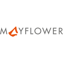 Logo Sponsor: Mayflower GmbH